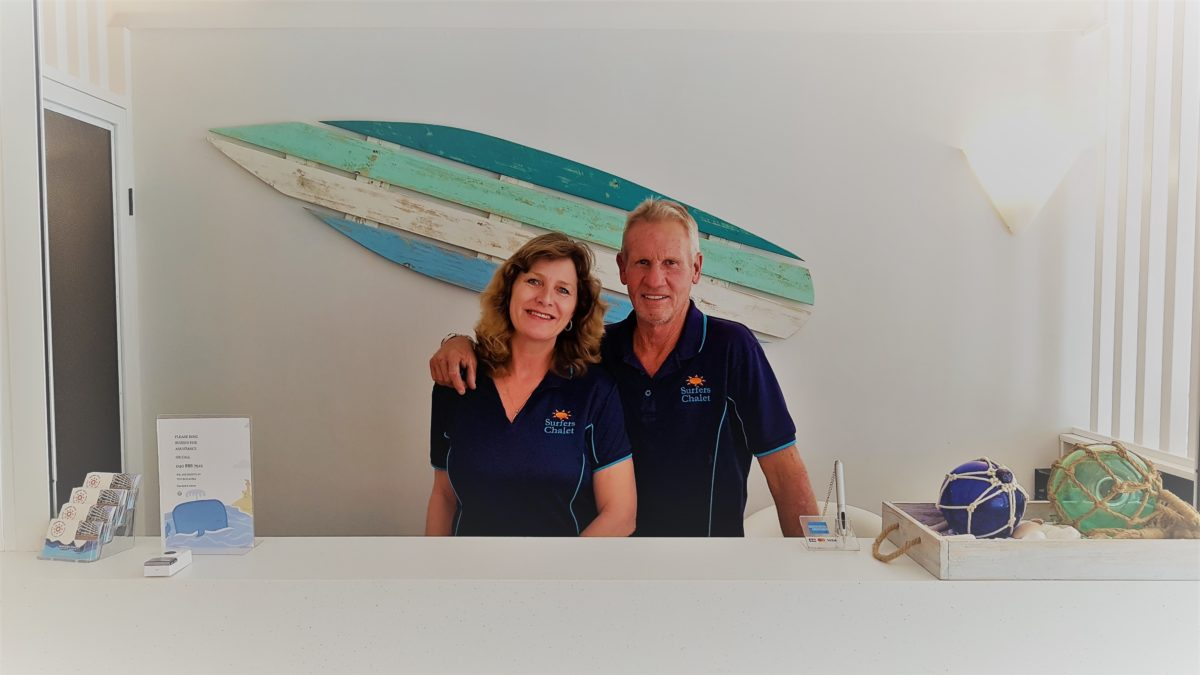 Surfers Paradise Holiday Apartments by Garry and Cam